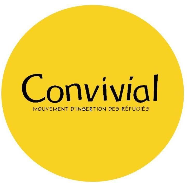 """Résultat de recherche d'images pour """"logo convivial"""""""
