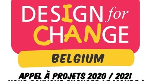 Design for Change Belgium